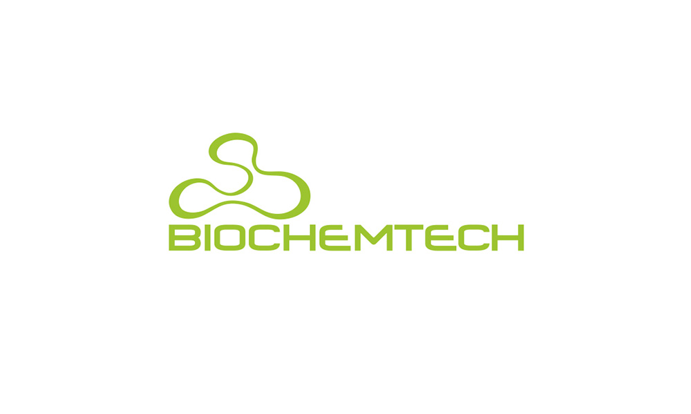 Логотип Biohemtech