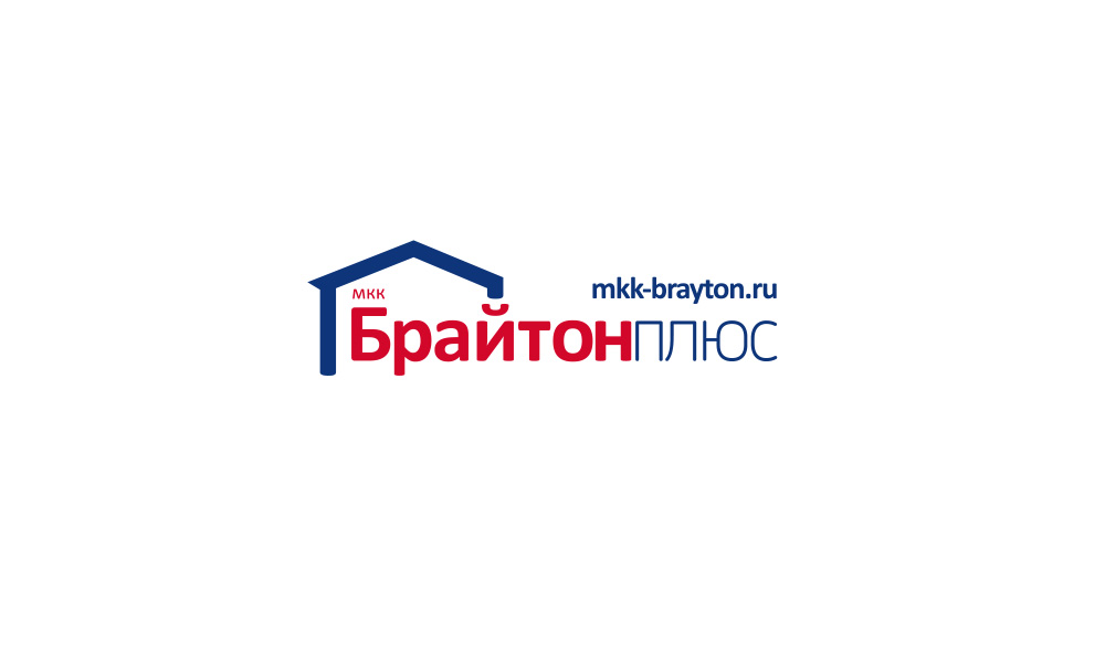 Логотип Брайтон Плюс