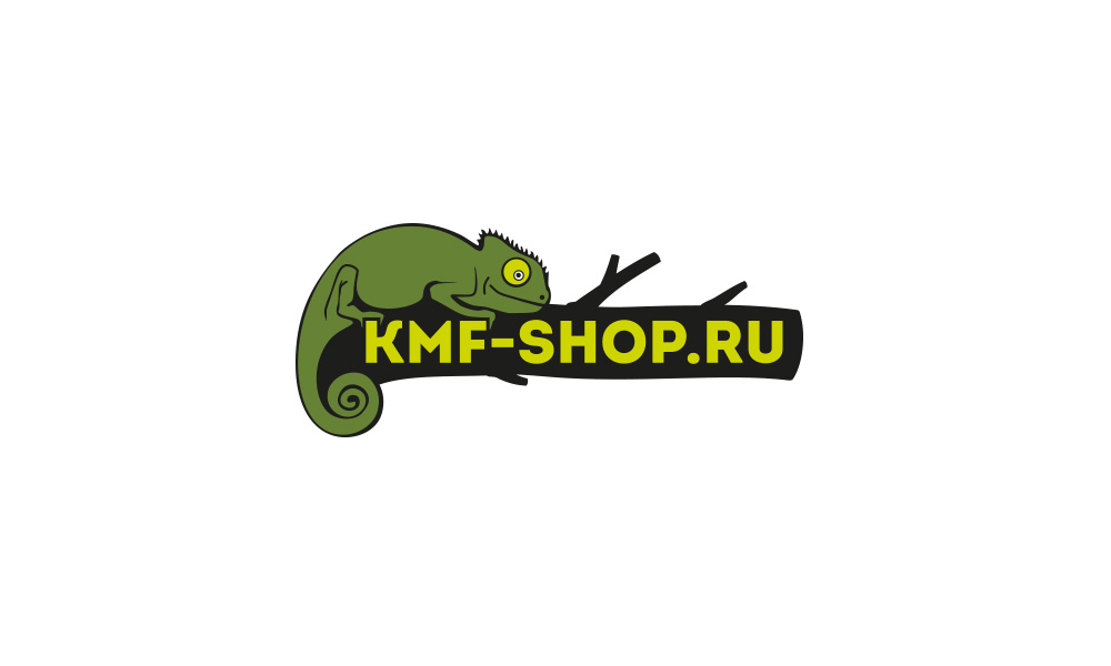 Логотип Камуфляж