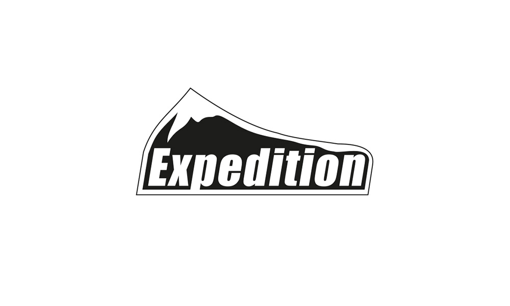 Логотип Expedition