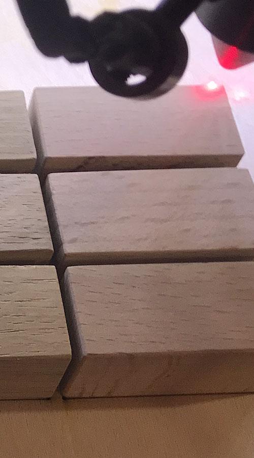 Лазерная и фрезерная резка, лазерная гравировка